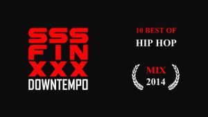 10 BEST OF hip hop instrumentals (2014 mix) by AndreiPavel