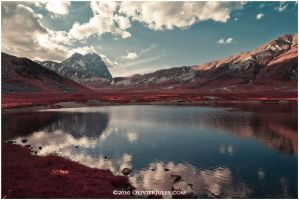 Campo Imperatore by OliverJules