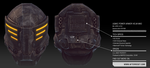 After Reset RPG models PA HELM by blackcloudstudios