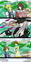 DISSIDIALAND - VIII's Fight by himichu