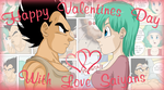 Happy Valentines Day! by mayabriefs