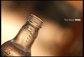 The Bottle Warming by OzanVural
