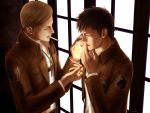 Erwin and Nile by hummingbird712