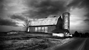 The Barn by BillyRWebb