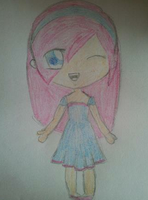 First Chibi Attempt ^w^ by ILuvCuddlezx3