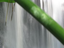 Water Curtain by TheFastFiduciary