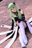 Code Geass: Mutuality by JeyelKyo