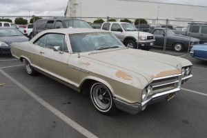 1965 Buick LeSabre II by Brooklyn47