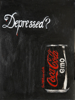 Feeling depressed? by vicask