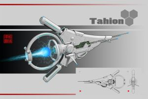 Tahion by ruukle