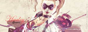 Harley queen Tag by Seviorpl