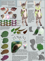 Gacha-Imps - Species Reference - (OUTDATED) by ThePyromaniaWithin