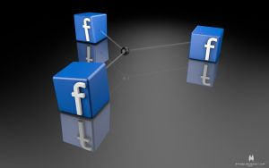 Facebook by almahy