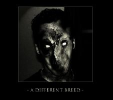 different breed by lithium999