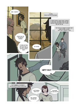 :: DESOLATION :: Page 4 by BleedingHeartworks