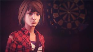 Life is strange background - Max Caulfield 2  [SFM by Mrjimjamjamie
