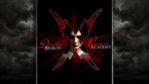 Wallpaper Vampire Academy by Tiamat-Creations