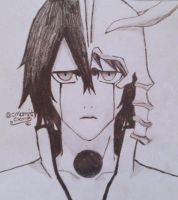 Ulquiorra by cmbmint