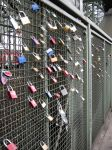 padlocks of love by Meltys-stock