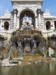 Palais Longchamps Marseille by soys