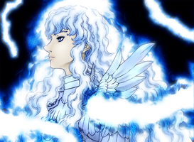 Griffith with spirits cont. by Girl-Apart5
