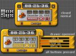 Heavy Equipment BoxSys by communityskin