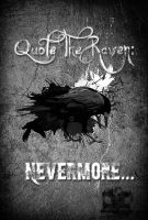 Quote the Raven: Nevermore by noizkrew