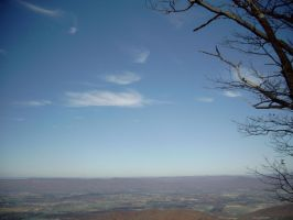 Autumn 09 Shenandoah Mts Pic 3 by Stacey1mb