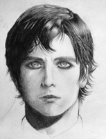 Billie Joe Armstrong by LiquidsnakE4