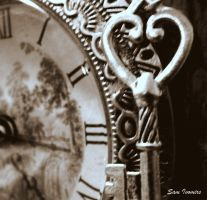 Time's Key by samion