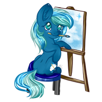 Request - Reala Sky by Evehly