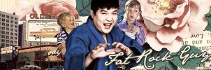 [SJ's Pack] Part 2 17/08 - Fat Guy Shin Donghee by Eriol-Diggory-Art
