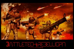 Battletech: Rebellion by ShaneGallagher