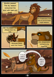 Once upon a time - Page 13 by LolaTheSaluki