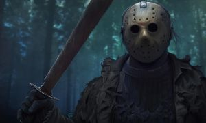 Jason Voorhees by TovMauzer