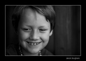 Faces III by Norcalsnoe