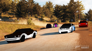 Group Offroading (Clean) by 98SupraFurry