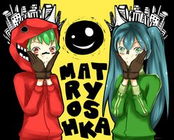Matryoshka by j-hauyan