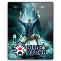 Lords Of Football by dander2