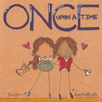 OUaT- More than Skin Deep by Pinkie-Perfect
