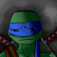 TMNT - Believe in Me by Cherish-edDesire