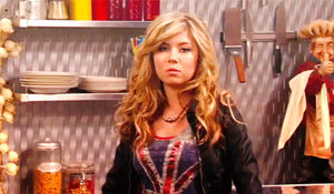 iCarly Season 6 Jennette Intro's Gif by Yvesia