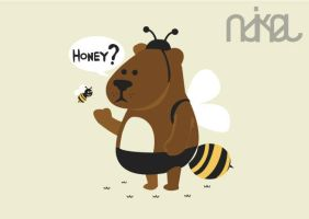honey? by ndikol