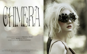 Chimera Editorial by DmajicPhotography