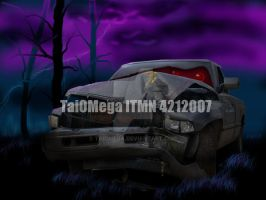 Tormented 1 by TaiOMega