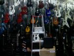 can never have to many guitars by guitarfanclub
