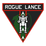 Blackburn's Raiders Rogue Lance Insignia by Viereth
