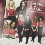 Little Mix PNG Pack by KKubra