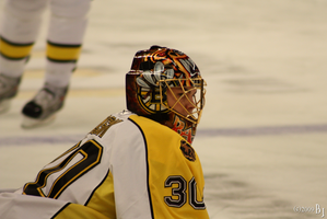 Tuukka Rask by luckyb30