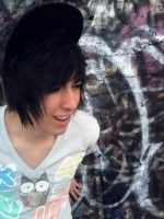 CapnDesDes Gotta Love him by Photo-a-holic123456